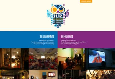 Kurzfilmtag 2014